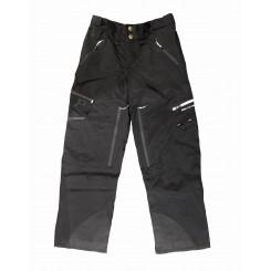 Peak W Switch Pant, Black