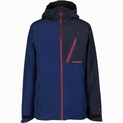 Armada Chapter Gore-Tex Jacket 18/19, Admiral Blue