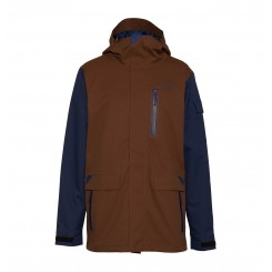Armada Spearhead Jacket 18/19, Mahogany