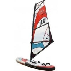 Aqua Marina Oppustelig Champion SUP/Windsurf 2019