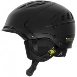 K2 Diversion Helmet, Black
