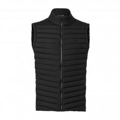 Kjus Macun Insulator Vest, Black