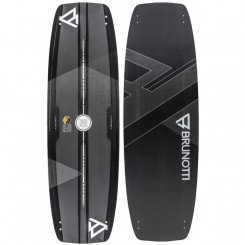 Brunotti Fusion Full Carbon High Performance Freeride Twintip