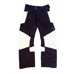 Cross Petter Insulated Pant, Grape/White