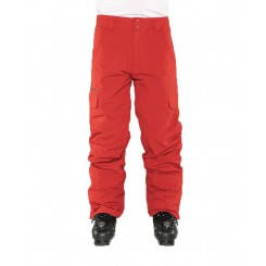 Armada Union Insulated Pant 18/19, Red Chili