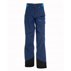 Norrøna lofoten Gore-Tex Pro Pants, Indigo Night Blue