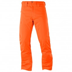 Salomon Stormrace Pant 18/19, Shocking Orange