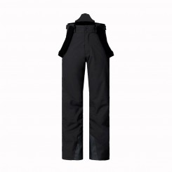 Kjus Boys Vector Pants, Black