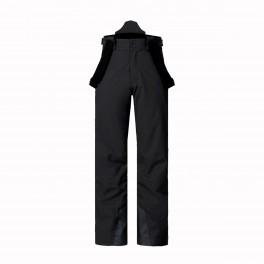 Kjus Boys Vector Pants, Black
