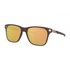 c4dd0a4e87fd Oakley Apparition Satin Dark Amber w  Prizm Rose Gold