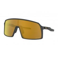 Oakley Sutro Matte Carbon / Prizm 24K
