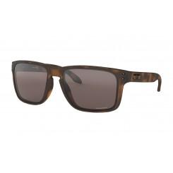 Oakley Holbrook XL Matte Brown Tortoise w/ Prizm Black