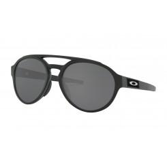 Oakley Forager Matte Black w/ Prizm Black Polarized