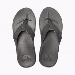 Reef Cushion Bounce Phantom Sandal, Black
