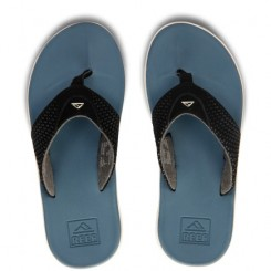 Reef Rover Sandal, Steel Blue