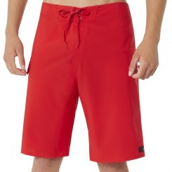 "Oakley Kana 21"" Boardshort, Red line"