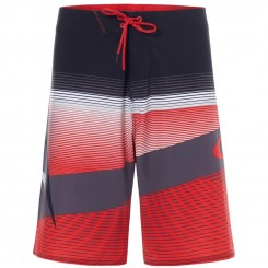 "Oakley Gnarly 21"" Boardshort, Stripe"