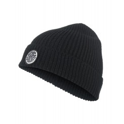Rip Curl DNA Beanie, Black