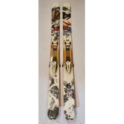 K2 Pon2oon Brugt 184 cm