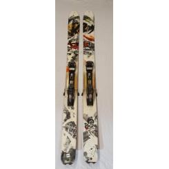 K2 Pon2oon Brugt 179 cm
