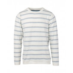 Rip Curl Snapper Sweater, Off White