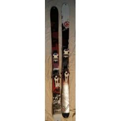 K2 Shreditor 102 - Demo 179cm