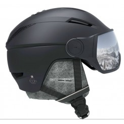 Salomon Icon Visor Hjelm W 19/20