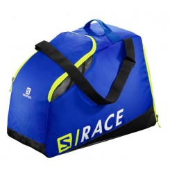 Salomon Extend Max Gearbag-Race Blue 19/20