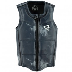 Brunotti Banana Wake Impact vest Black