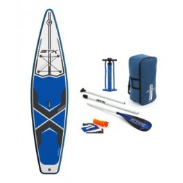 "STX Air SUP 11'6"" Touring Model Komplet Pakke"