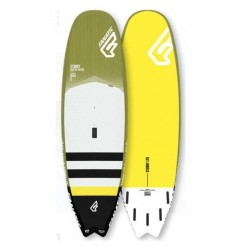 Fanatic Stubby LTD Foil 8'7 SUP
