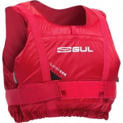 GUL Garda Red 50N Vest