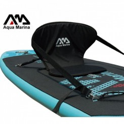 Aqua Marina High Back Seat