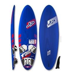 JP X-Cite Ride Plus FWS 145 L