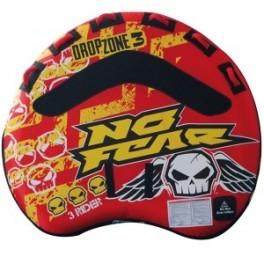 No Fear DropZone 3 Tube