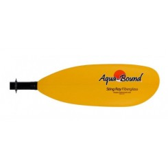 Aqua-Bound Stingray Glasfiber Pagaj