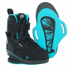 Duotone Boot Black 2020