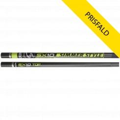Simmer Style SX10 RDM 370cm