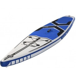 Stx Oppustelig Tourer SUP/Windsurf