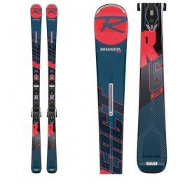 Rossignol React R6 Compact 19/20