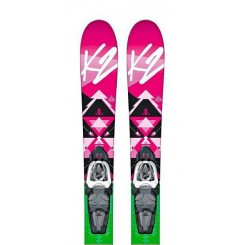 K2 Luv Bug 2014/15-Junior Ski