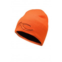 Kjus Logo Beanie 19/20, Kjus Orange