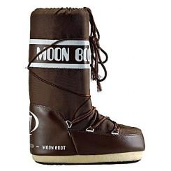 Moon Boots Brun-Sne sko