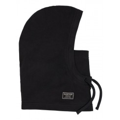 Burton Burke Hood 19/20, True Black