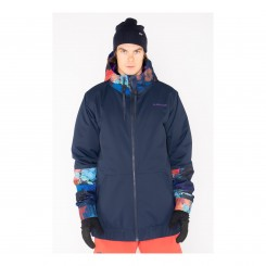 Armada Baxter Insulated Jakke 19/20, Navy