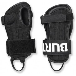 Burton Wrist Guards, True Black