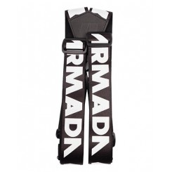 Armada Stage Suspender Seler 19/20, Black