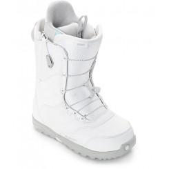 Burton Wms Mint Snowboard Boot, Hvid