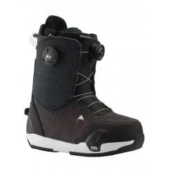 Burton W Ritual LTD Step On 2020, Black/Multi