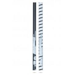 North silver mast RDM 430cm